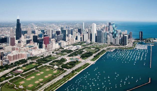 Ranking miast gdzie warto szukać pracy. Chicago dopiero na 133. miejscu