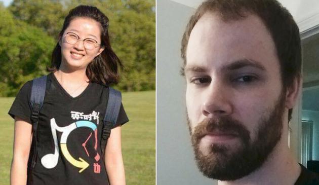 Illinois: Brendt Christensen winnym zamordowania studentki z Chin