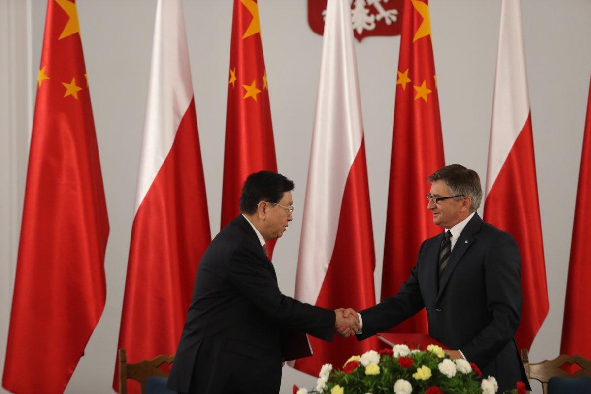 Jest kolejna reakcja chińskiego MSZ na zatrzymanie w Polsce obywatela Chin podejrzanego o szpiegostwo. Chiny wyraziły dziś… nadzieję