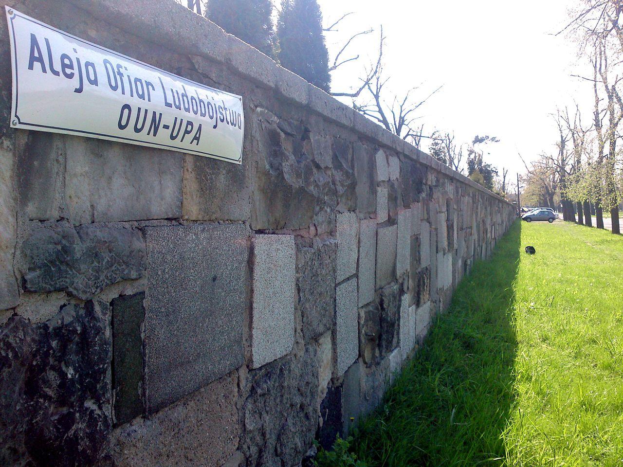 Będzie tablica upamiętniająca ofiary rzezi wołyńskiej z 1943 roku na Grobie Nieznanego Żołnierza w Warszawie?