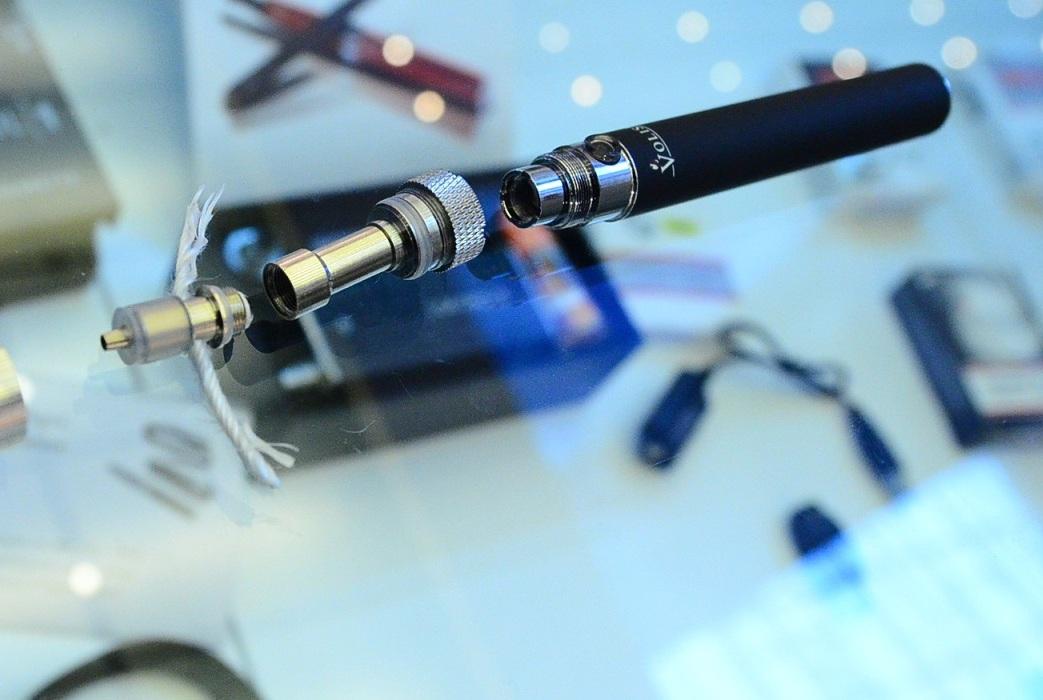 Zakaz sprzedaży e-papierosów w sklepach bez licencji