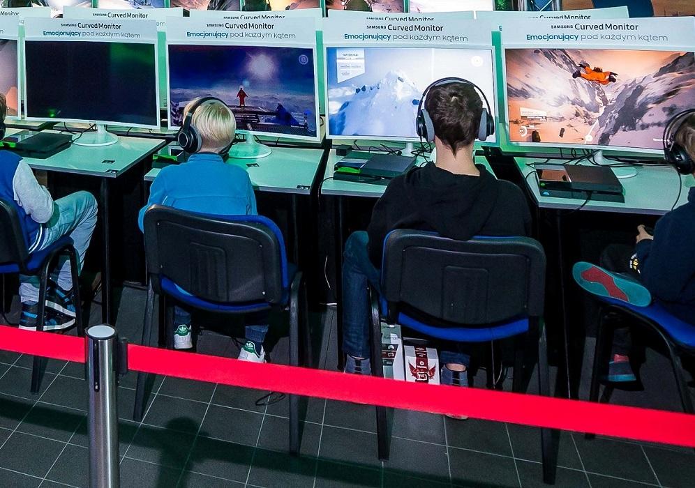 100 milionów złotych dla branży gier wideo. Dofinansowanie w ramach programu GameINN