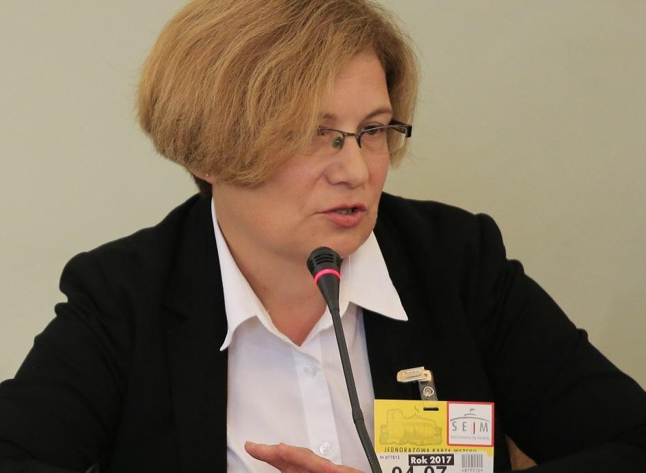 Prokuratura chce postawić zarzuty prokurator Barbarze K. ws. Amber Gold
