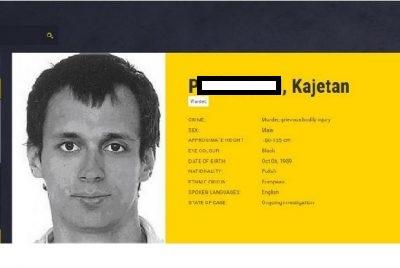 Jest akt oskarżenia dla Kajetana P. Będzie dożywocie?