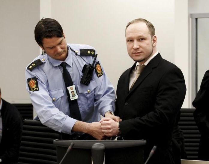 6. rocznica zamachów w Oslo i na wyspie Utoya w Norwegii