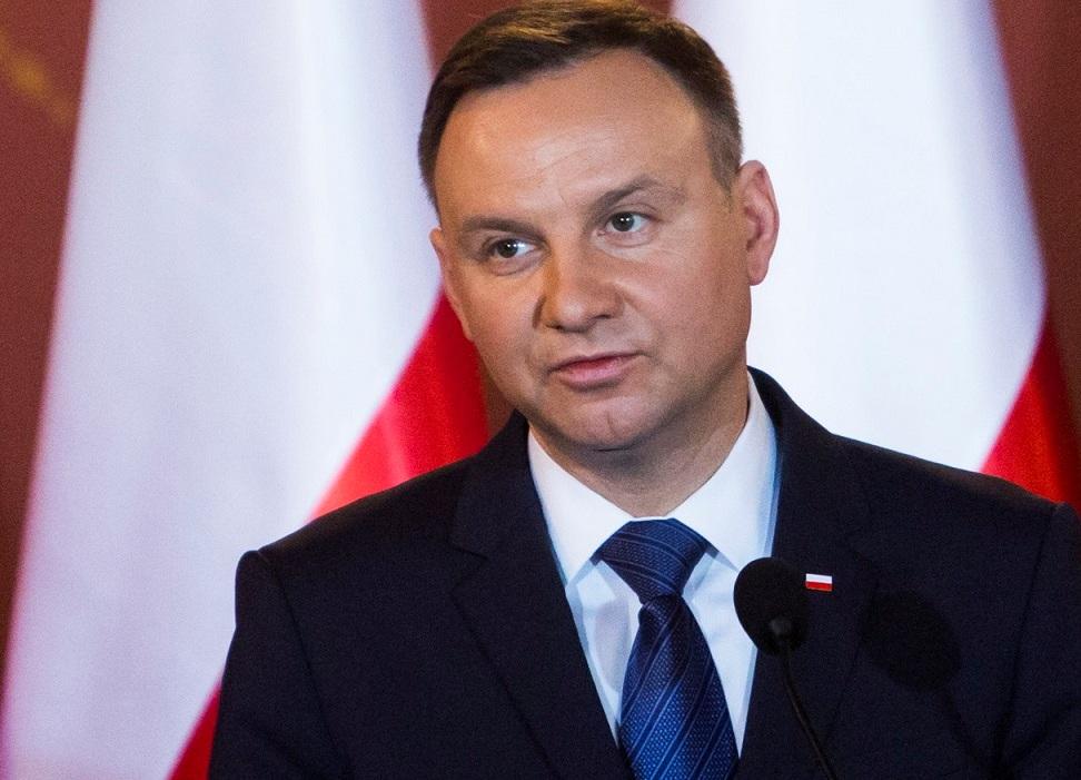 Rada Europy zadowolona z zawetowania przez polskiego prezydenta dwóch ustaw o sądownictwie