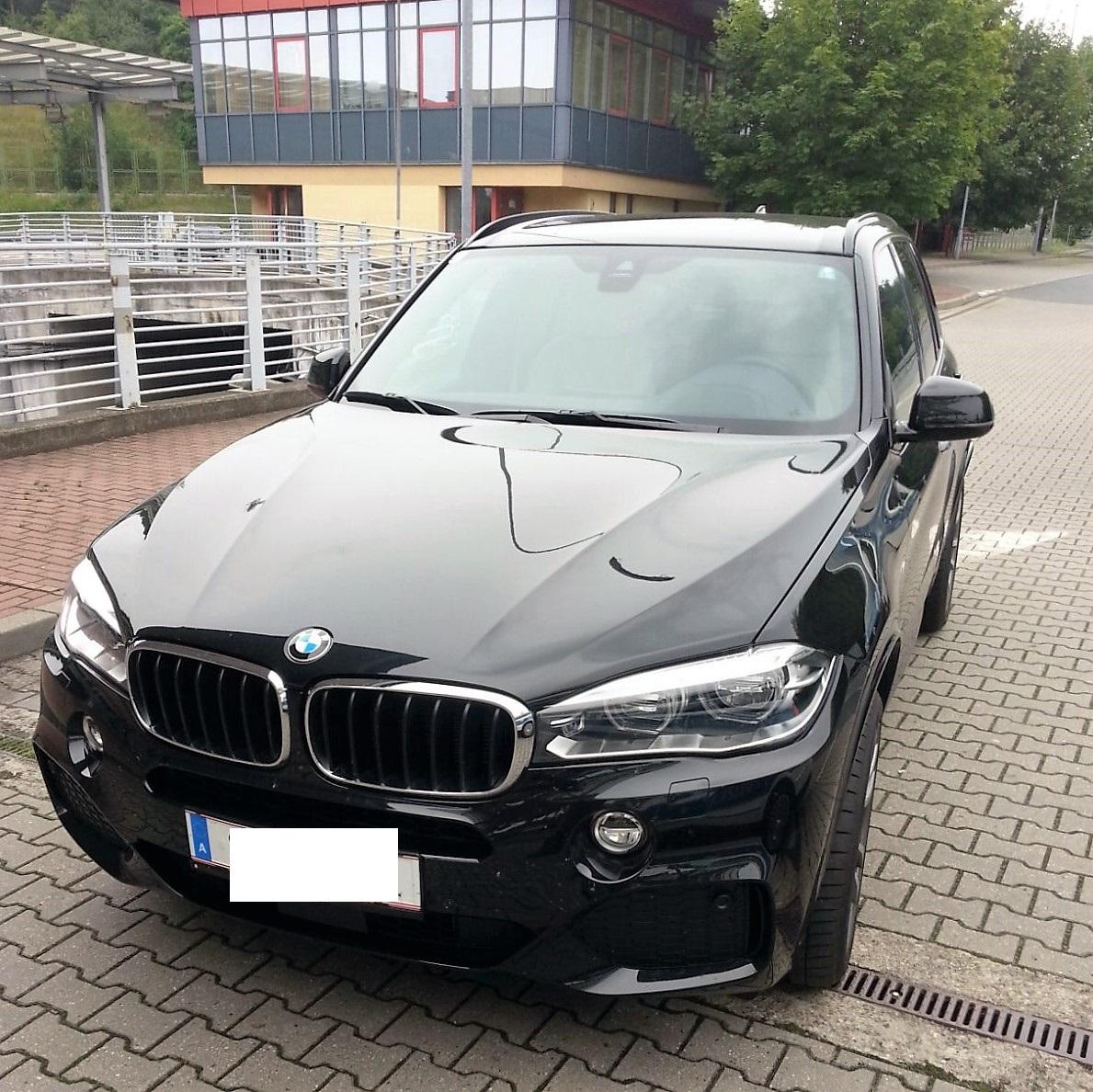 Zabezpieczono pojazdy warte 250 tys. zł