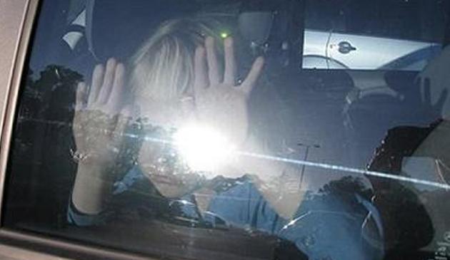Lekarze ostrzegają przed pozostawianiem dzieci w nagrzanych samochodach