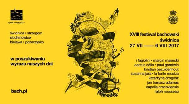Festiwal Bachowski w Świdnicy: Dziś inauguracja i koncert w galerii