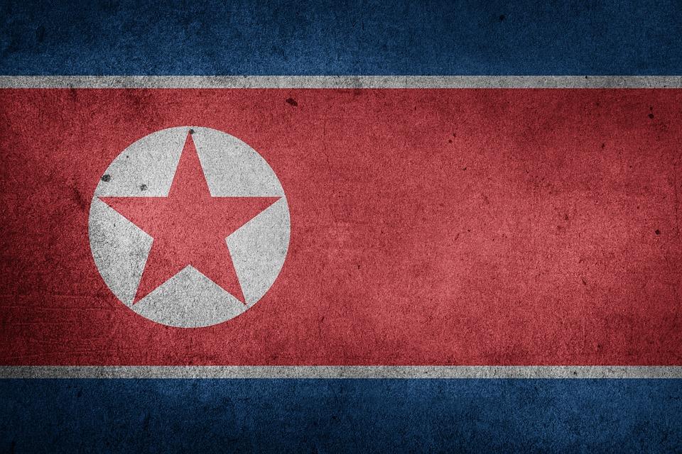 Korea Północna wystrzeliła rakietę w kierunku Japonii