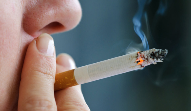 Lekarze powinni więcej mówić o niebezpiecznym wpływie papierosów na nasze zdrowie