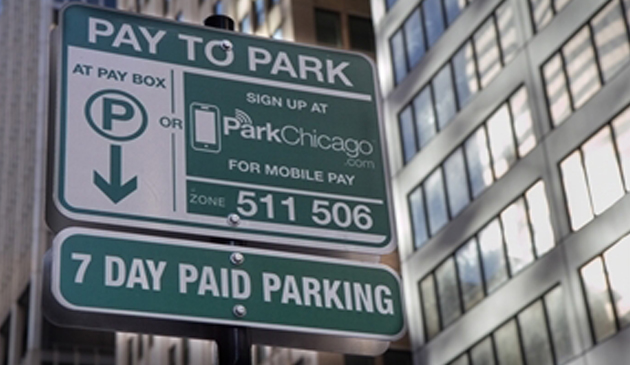 Koniec z kwitkami za parkowanie na deskach rozdzielczych