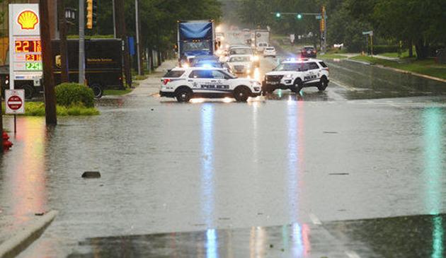W USA mogą wzrosnąć stawki ubezpieczeń przeciwpowodziowych