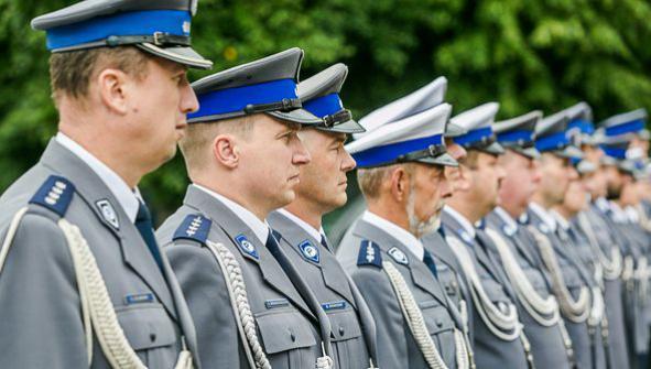 Doniesienie do prokuratury w sprawie szefa wielkopolskiego związku zawodowego policjantów