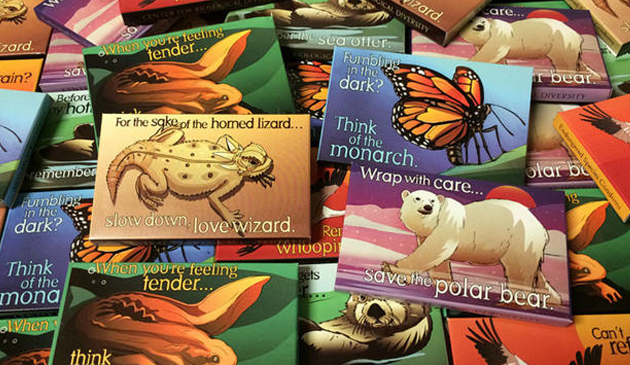 W Lincoln Park Zoo rozdawane są prezerwatywy