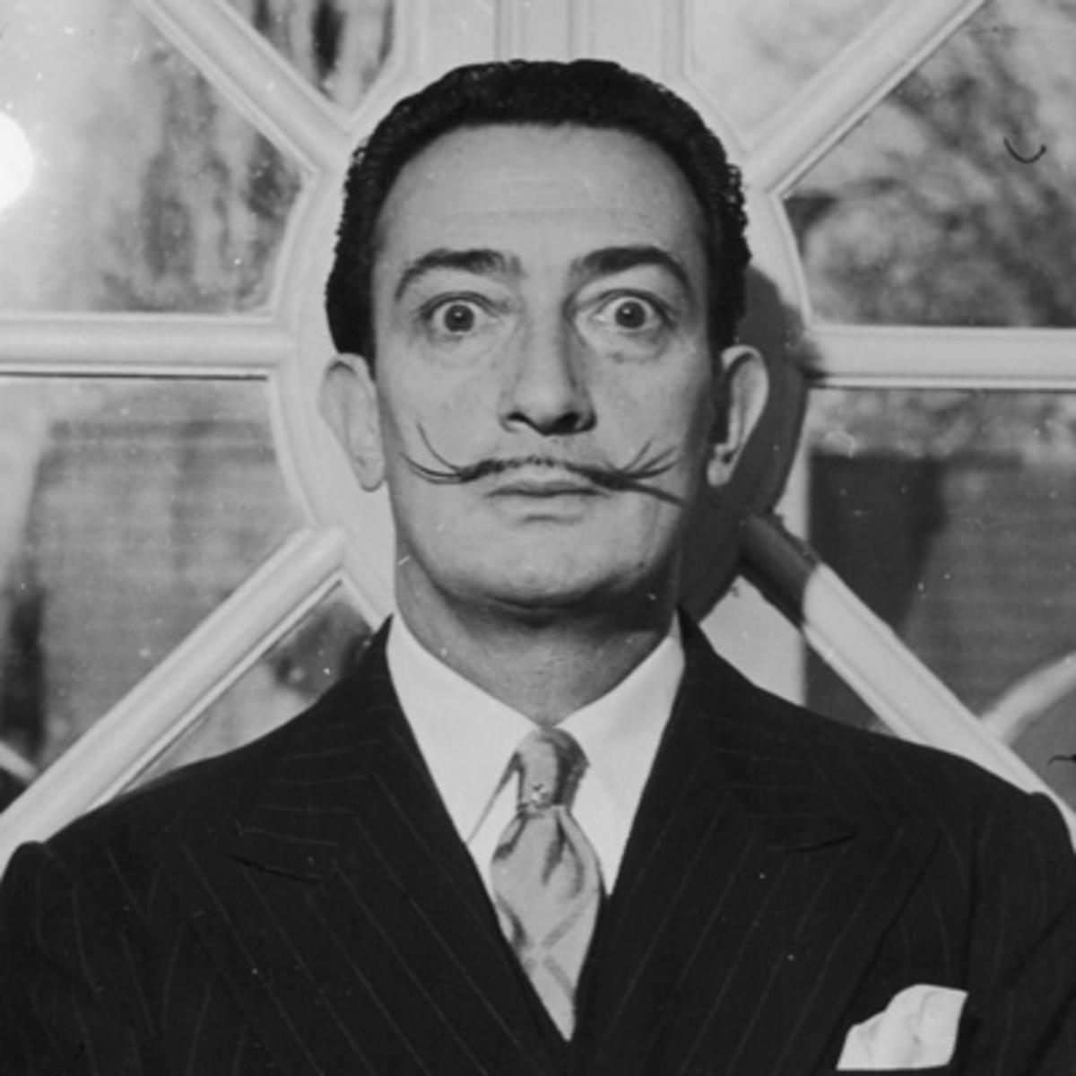 Muzeum Salvadora Dali na Florydzie zostanie rozbudowane