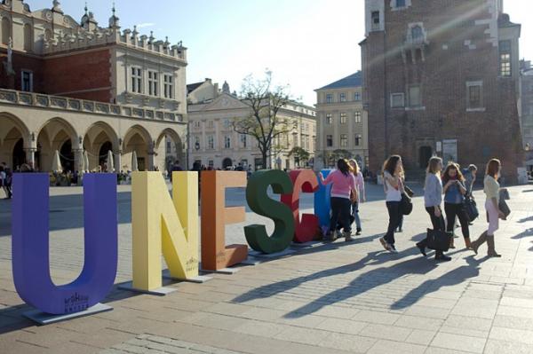 USA wycofują się z UNESCO