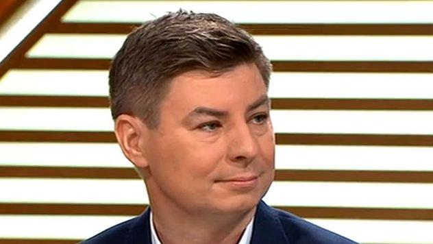 PiS chce odwołania Jana Grabca z funkcji rzecznika PO