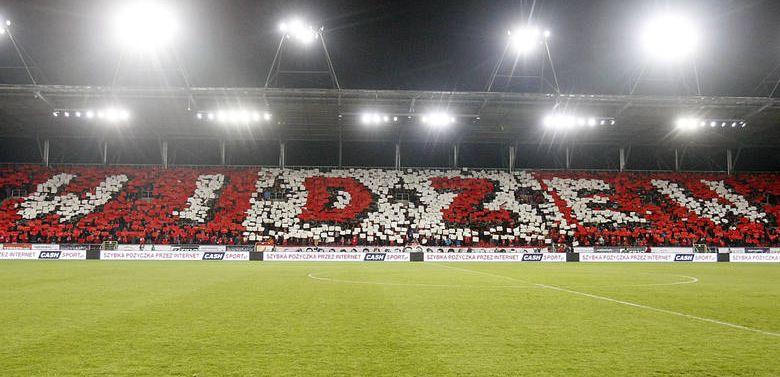 Widzew – Legia. Piłkarski klasyk znów zelektryzował kibiców