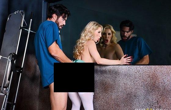 Nowy Sącz: Kto odpowiada za wyświetlenie w witrynie Centrum Informacji Turystycznej filmu porno?