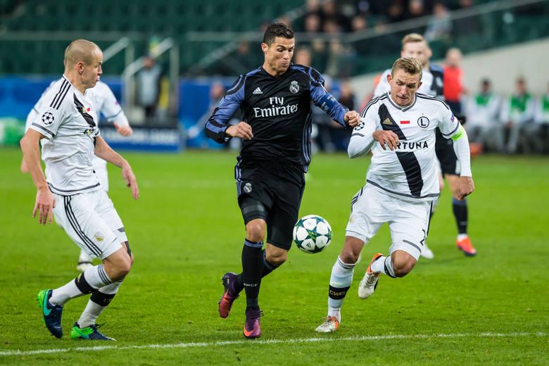 Cristiano Ronaldo: Chcę wrócić do Anglii