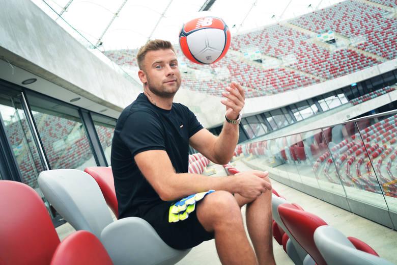 Artur Boruc: Za wcześnie, żeby zatęsknić za reprezentacją