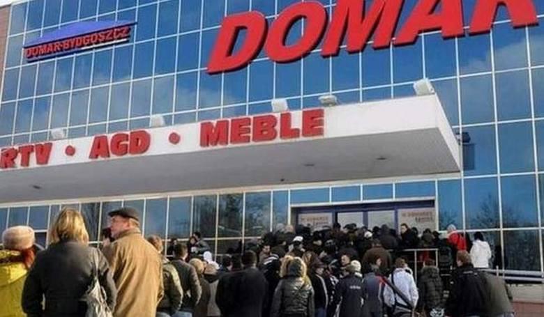 Były szef Domaru za granicą. Śledczy tropią 23 mln zł
