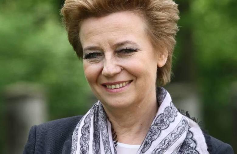 Łódź: Jest akt oskarżenia przeciwko Hannie Zdanowskiej