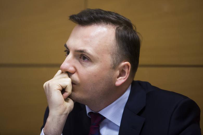 Kraków: W sondażu prezydenckim Gibała wygrywa z Majchrowskim