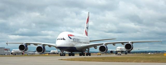 Niemcy: Airbus kończy produkcję samolotu pasażerskiego A380