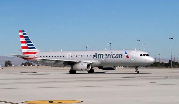 Samolot American Airlines lecący z Grecji wpadł w turbulencje. 10 osób rannych