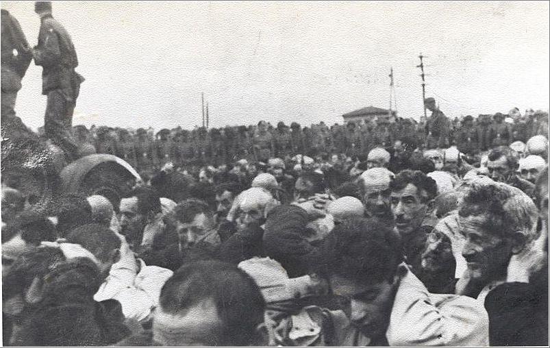 Mijają 74 lata od wybuchu powstania w białostockim getcie