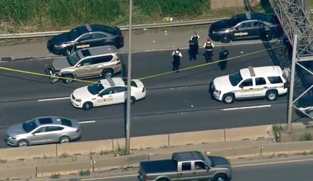 17-latek zastrzelony podczas policyjnego pościgu na Bishop Ford