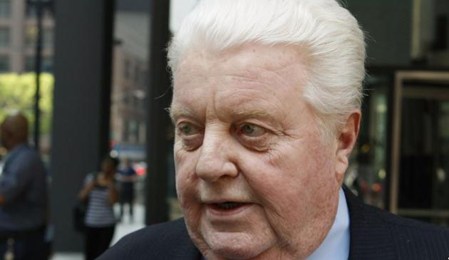 Chicago zapłaci 5 milionów dolarów mężczyźnie torturowanemu przez komisarza Jona Burge'a