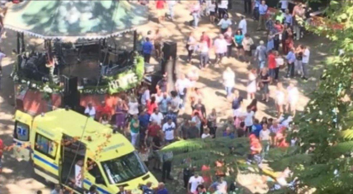 Portugalia: żałoba po wypadku na Maderze