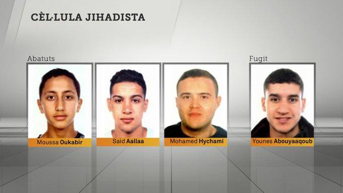 Hiszpania – podejrzani o terroryzm przed sądem