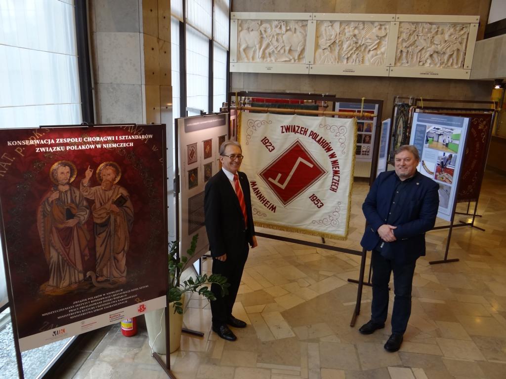 Związek Polaków w Niemczech skończył 95 lat