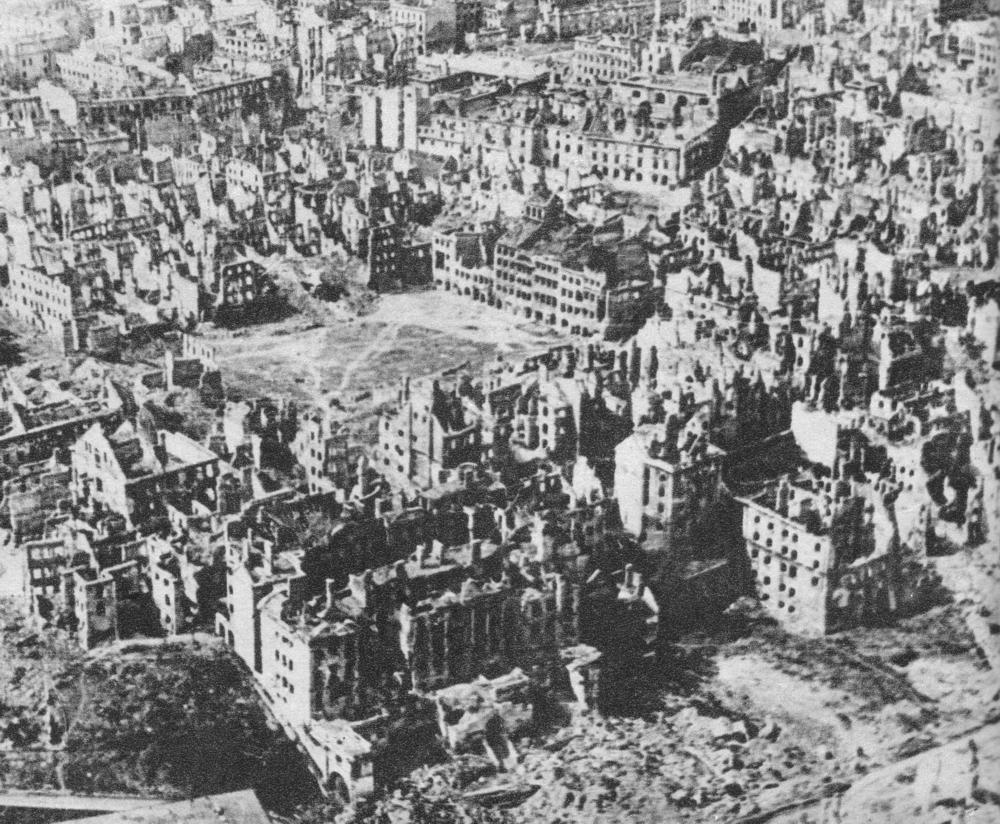 74 lata temu, 8 maja 1945 roku o godz. 23.01 czasu środkowo-europejskiego zakończyła się II wojna w Europie