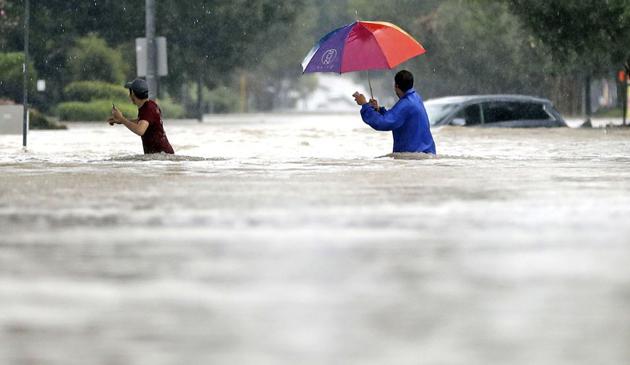 Uniwersytet Chicago prowadzi zbiórkę darów dla powodzian z Teksasu