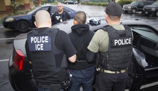 W Kalifornii rośnie sprzeciw wobec sanktuariów dla imigrantów