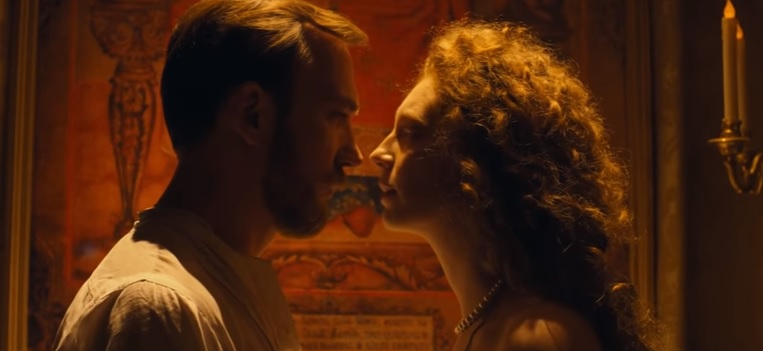 Moskwianie obejrzeli kontrowersyjny film