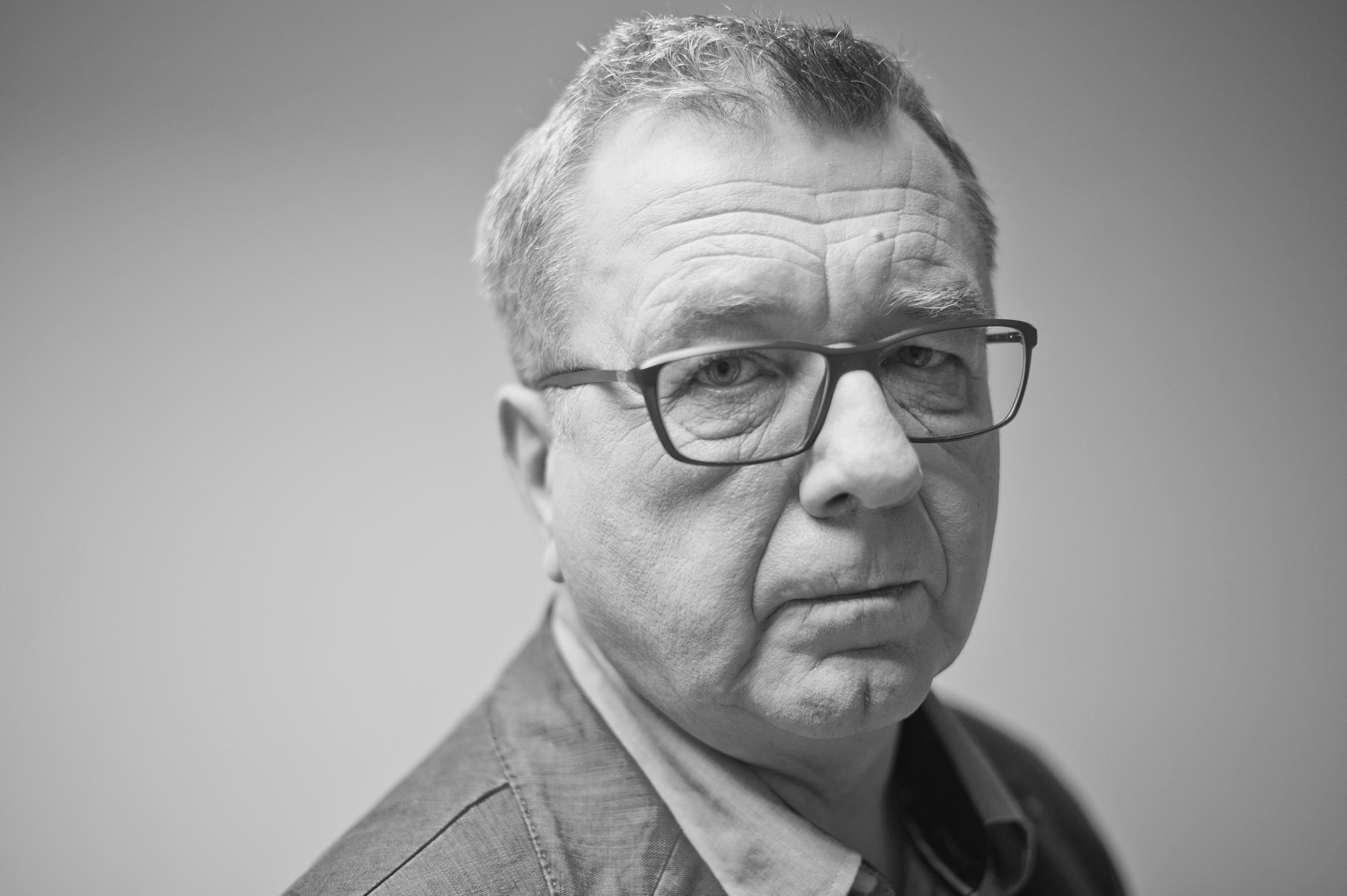 Nie żyje dziennikarz Grzegorz Miecugow