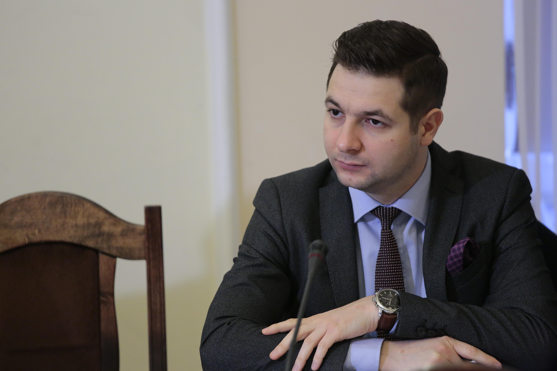 """Warszawa: Radna PO J. Kasztelan przeszła do PiS. """"Patryk Jaki jest jedyną szansą na uczciwą Warszawę"""""""