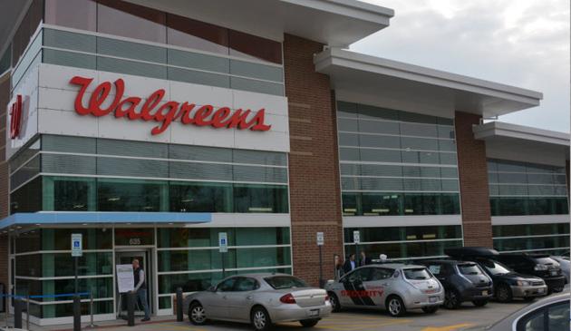 Walgreens zamyka 200 sklepów