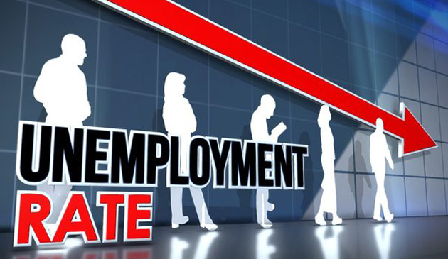 Od czterech miesięcy bezrobocie w Illinois pozostaje na stałym poziomie