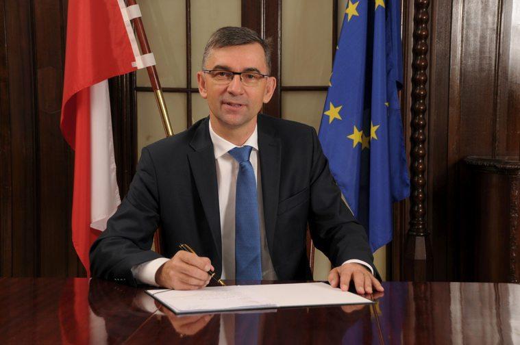 IPN podjął decyzję ws. oświadczenia lustracyjnego ambasadora Przyłębskiego, męża prezes Trybunału Konstytucyjnego