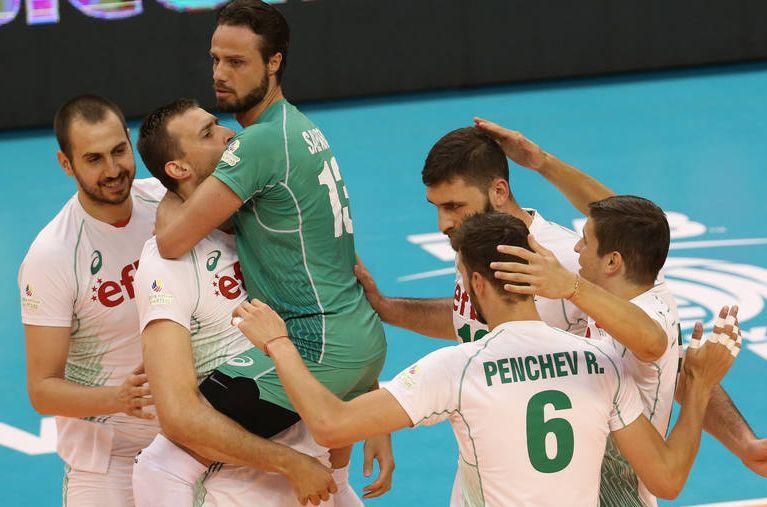 Eurovolley 2017. Bułgarzy już myślą o mistrzostwach świata