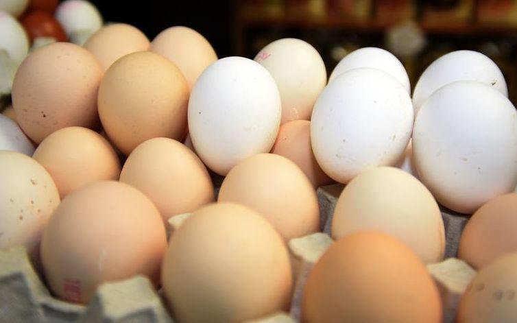 Kontrolerzy sprawdzili 530 partii jaj. Mieli zastrzeżenia