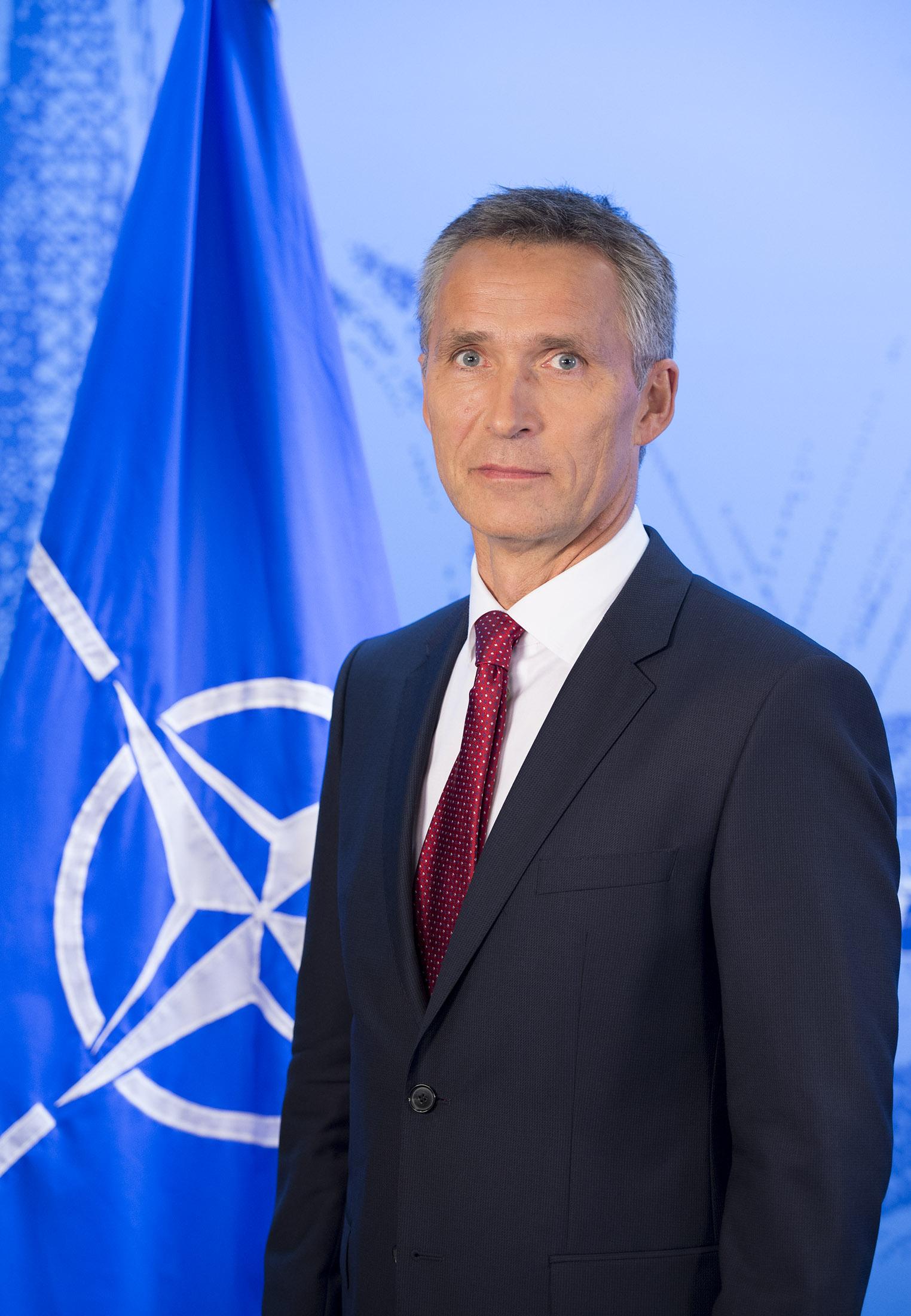 Szef NATO: Wszyscy sojusznicy poparli naloty na Syrię
