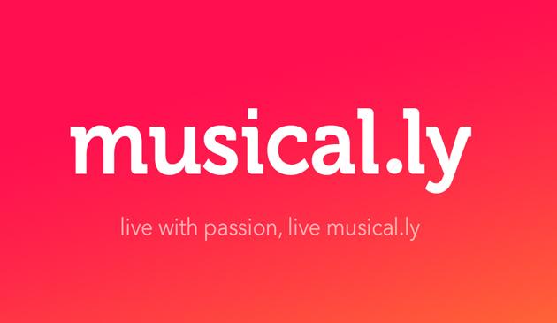 Ojciec ostrzega przed aplikacją muzyczną Musical.ly